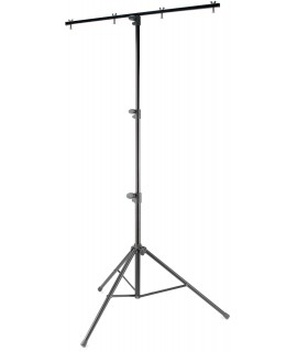 STAGG LIS-A1022BK fény állvány