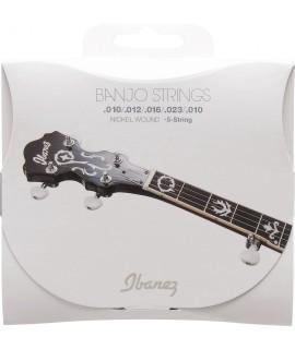 Ibanez IBJS5 banjo húrkészlet