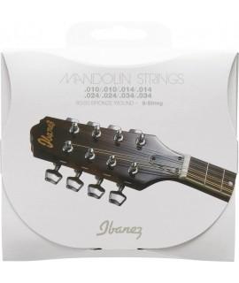 Ibanez IMDS4 mandolin húrkészlet