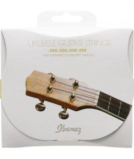 Ibanez IUKS4 ukulele húrkészlet
