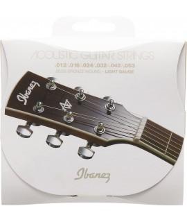 Ibanez IACS62C akusztikus gitár húrkészlet