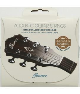 Ibanez IACSP61C akusztikus gitár húrkészlet