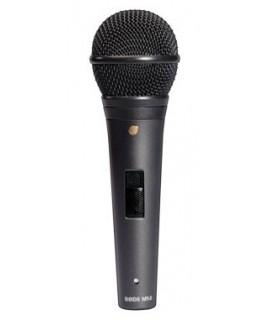 Rode M1-S Dinamikus mikrofon