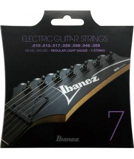 Ibanez IEGS71 elektromos gitár húrkészlet