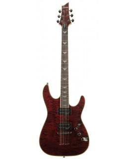 Schecter Omen Extreme-6 BCH Elektromos gitár