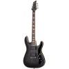 Schecter Omen Extreme-6 STBLK  Elektromos gitár