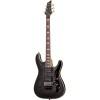 Schecter Omen Extreme-6 FR STBLK  Elektromos gitár