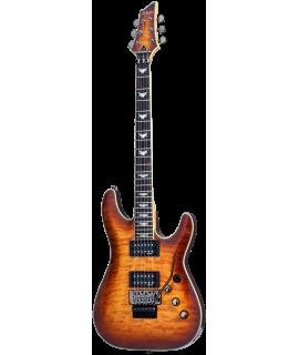 Schecter Omen Extreme-6 FR VSB Elektromos gitár