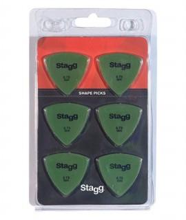 Stagg SPELLIX6-0.73 pengető csomag