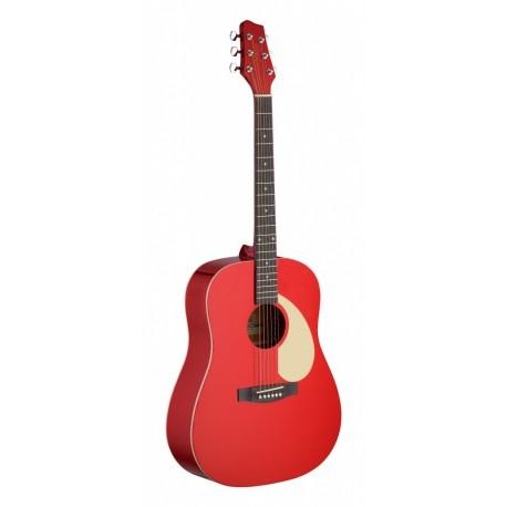 Stagg SA30D−RA Akusztikus gitár