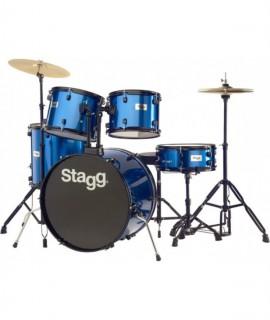 STAGG TIM122B BL dobfelszerelés
