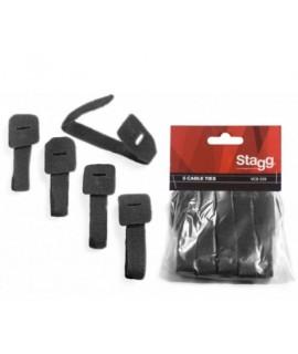 Stagg VCS-225 kábel kötegelő