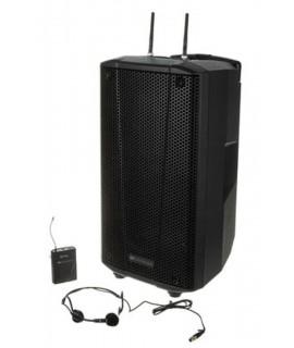 dB Technologies B-Hype M BT 542-566 MHZ 120V mobil hangrendszer