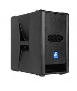 dB Technologies SUB 28 D aktív mélysugárzó