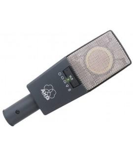 AKG C414 XLS stúdiómikrofon