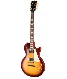 Gibson Les Paul Tribute Satin Iced Tea elektromos gitár