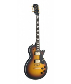 STAGG L400-TS elektromos gitár