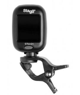 Stagg CTU-C1-30 kromatikus hangoló