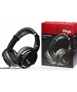 Stagg SHP-5000  DJ/ Monitor fejhallgató