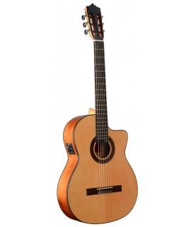 Martinez MCG-48 C CE  elektroklasszikus gitár