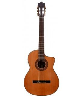 Martinez MCG-88 C CE elektroklasszikus gitár