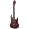 Schecter Hellraiser C-1 elektromos gitár BCH