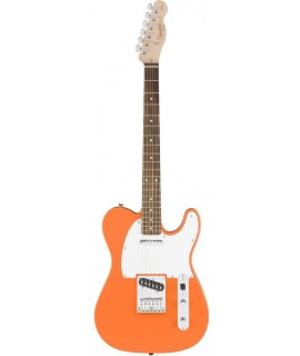 Squier Affinity Telecaster Race Green elektromos gitár