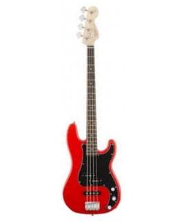 Squier Affinity Precision Bass Metallic Red basszusgitár