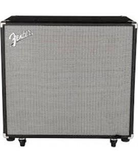 Fender Rumble 115 Cabinet V3 basszusgitár hangláda