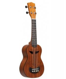 Stagg US-TIKI ukulele