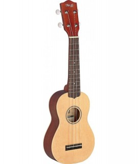 Stagg US60-S ukulele