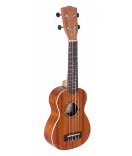 Stagg US-30 ukulele , tokkal