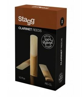 Stagg RD-CL 2 klarinét nád