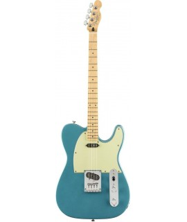 Fender Tenor Tele MP  Lake Placid Blue elektromos gitár