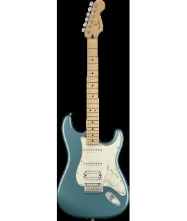 Fender Player Stratocaster HSS MN Tidepool elektromos gitár