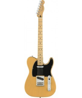 Fender Player Telecaster MN Butterscotch Blonde elektromos gitár