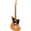 Fender Player Jaguar PF Capri Orange elektromos gitár