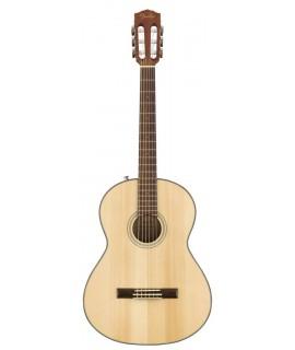 Fender CN-60S Nylon Natural WN klasszikus gitár