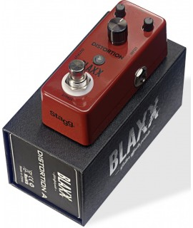 Blaxx by Stagg BX-DIST A gitáreffekt