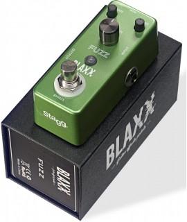 Blaxx by Stagg BX-FUZZ gitáreffekt