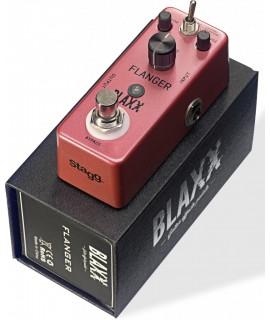 Blaxx by Stagg BX-Flanger gitáreffekt