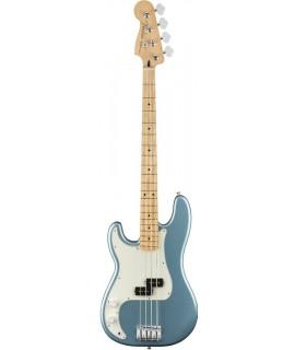 Fender Player Precision Bass MN LH Tidepool basszusgitár