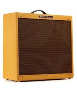 Fender 59 Bassman LTD csöves gitár és basszusgitár kombó