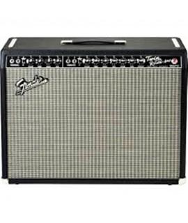 Fender '65 Twin Reverb csöves gitárkombó