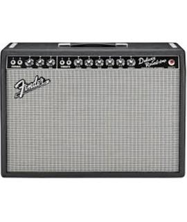 Fender '65 Deluxe Reverb csöves gitárkombó