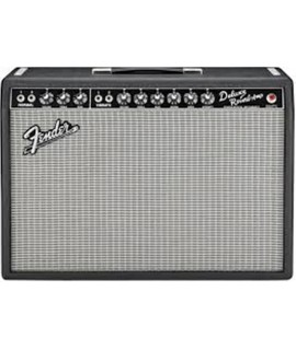 Fender '65 Princeton Reverb csöves gitárkombó
