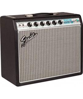 Fender '68 Custom Princeton Reverb csöves gitárkombó