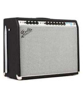 Fender 68 Custom Twin Reverb csöves gitárkombó