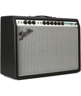 Fender '68 Custom Deluxe Reverb csöves gitárkombó