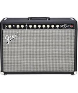 Fender Super Sonic 22 csöves gitárkombó